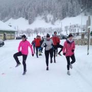 RUEDIRENNT-Running-Seminar mit Jasmin Nunige
